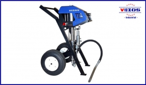 Pneumatic Pumps Vezos - Protective Coating Sprayers