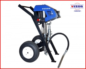AIR OPERATED PNEUMATIC PUMPS VEZOS 30:1